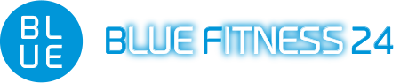 BLUE FITNESS 24